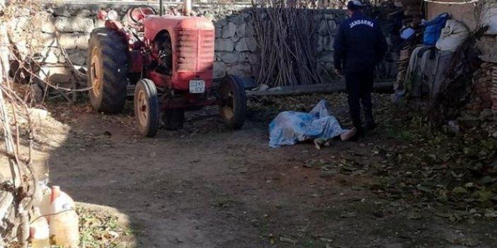 Afyon'da görünmez kaza can aldı