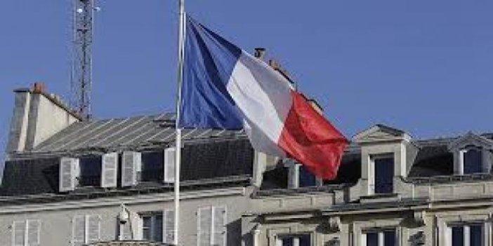 Fransa Dışişleri'nden hadsiz açıklama. Dağlık Karabağ'ı tanımıyoruz