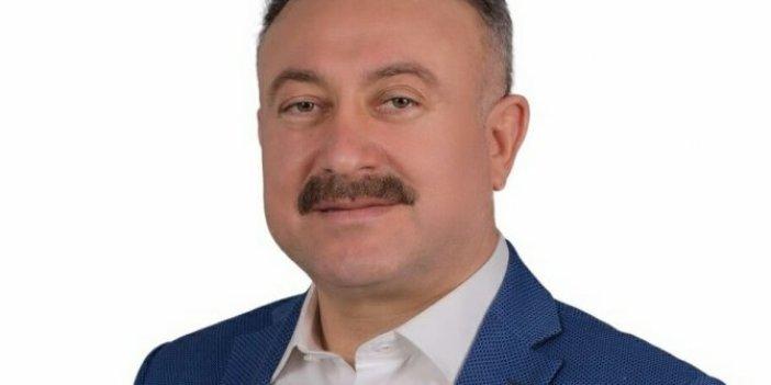 Korona tedavisi gören AKP'li vekil hastaneye kaldırıldı