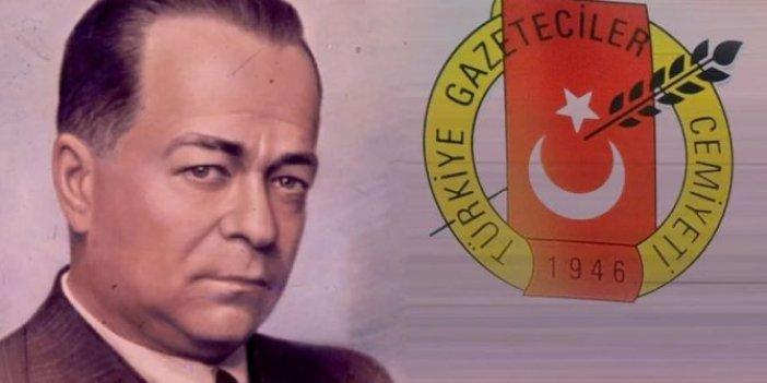 TGC Sedat Simavi Ödülleri açıklandı