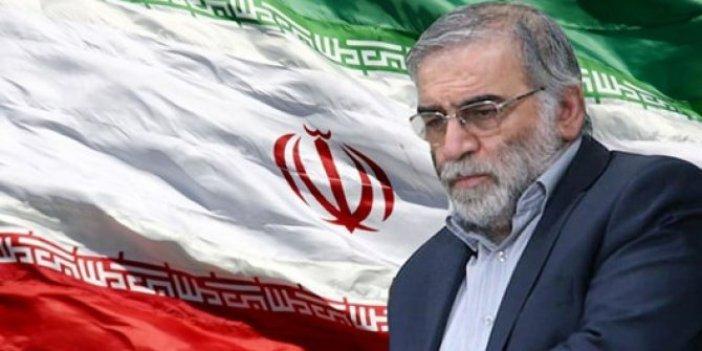 İran'daMuhsin Fahrizade'ye suikast. Nükleer programının mimarlarındandı