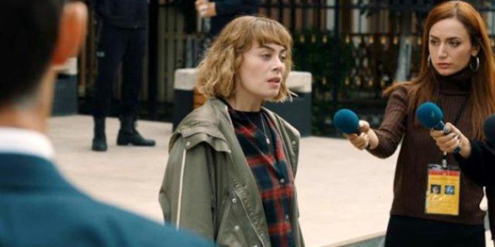 Alev Alev dizisinde alkış toplayan sahne