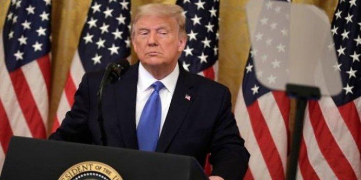 Kritik tarih 14 Aralık. Trump'a darbe üstüne darbe. Yeterli delil sunamıyor