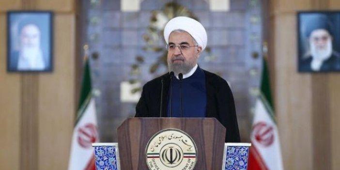 İran'dan İsrail'e suikast suçlaması