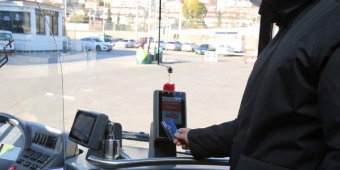 Kocaeli'de toplu taşımada yeni dönem. 1 Aralık'ta resmen başlıyor