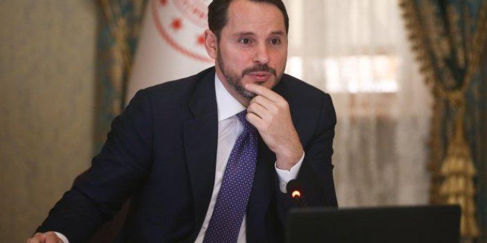 Ekonomist Emin Çapa Berat Albayrak'ın istifasından sonra başlatılan operasyonu açıkladı