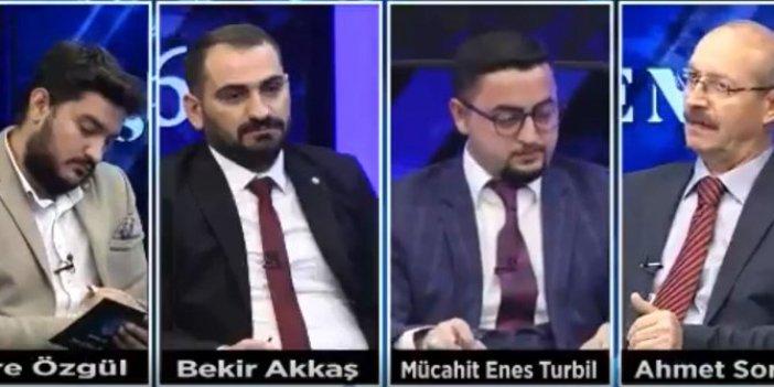 AKP'li Ahmet Sorgun'dan işsizlikle ilgili tartışma yaratacak sözler