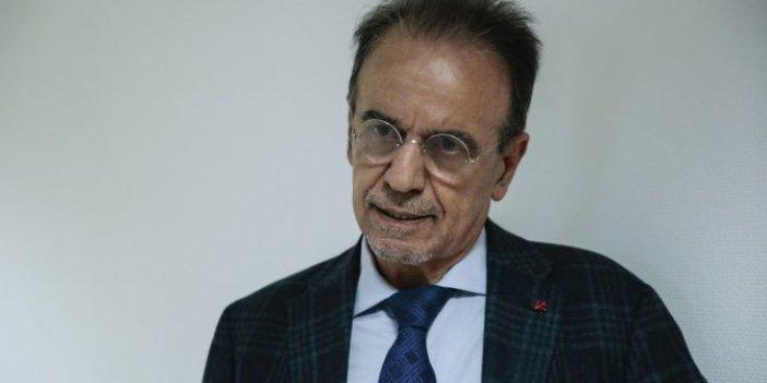 Prof. Dr. Mehmet Ceyhan halkın çoğu bunu bilmiyor diyerek korona ile bağlantılı hastalığı açıkladı
