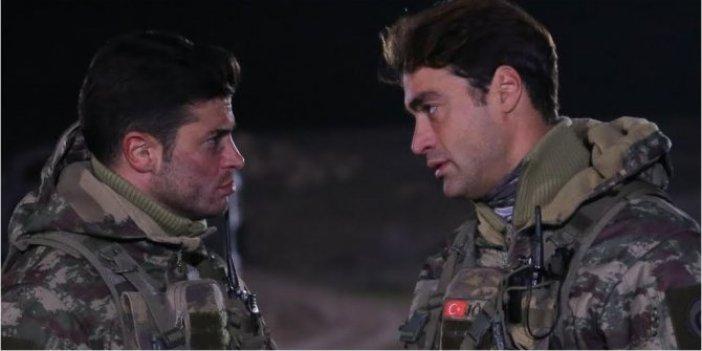 Savaşçı dizisi ile ilgili flaş gelişme: Berk Oktay'ın yerine mi geliyor
