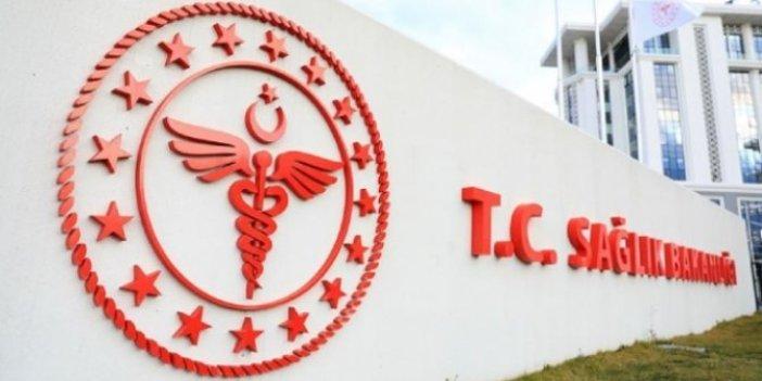 Sağlık Bakanlığı korona tedavisinde en çok karşılaşılan soruna açıklık getirdi