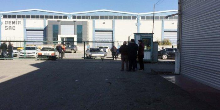 Gaziantep'te borcunu ödeyemeyen adamı vurdular