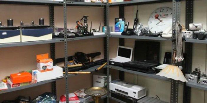 İBB kayıp eşyaları e-Devlet'ten sahibine ulaştıracak