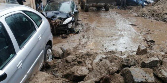 İtalya'nın Sardunya adasındaki sel felaketinde bilanço ağırlaşıyor