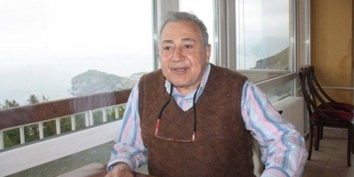 Ünlü profesör Orhan Kural koronaya yakalandı. Sosyal medyadan duyurdu