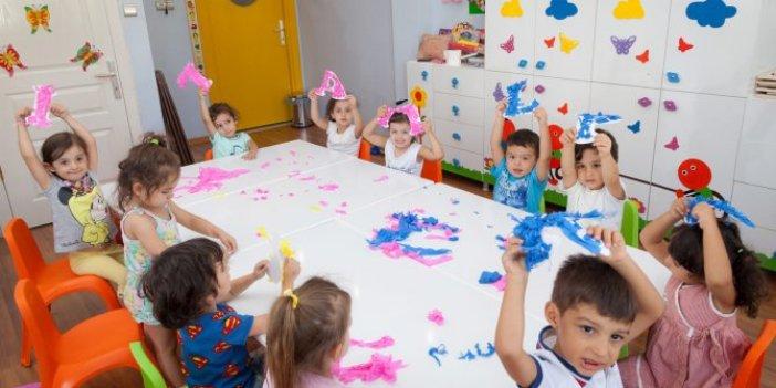 Yozgat'ta ana sınıfı ve anaokullarında uzaktan eğitime geçildi