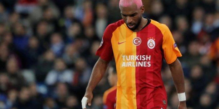 Galatasaraylı futbolcu Babel, korona virüsü atlattı