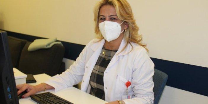 Korona virüsün paramparça ettiği organı açıkladı. Bilim Kurulu Üyesi uyarı üstüne uyarı yaptı