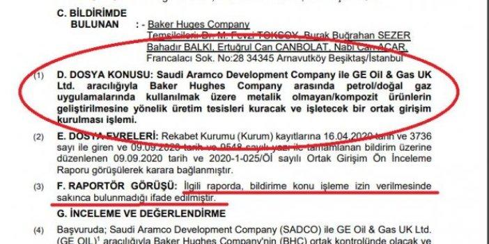 Türk ürünlerine boykot uygulayan Suudi Arabistan'a yatırım onayı verildi