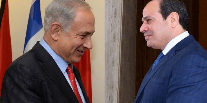 Netanyahu Mısır'ı ziyaret edecek