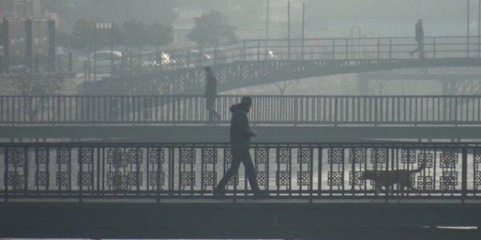 Düzce'de halk nefes almakta zorlanıyor! Herkes daha ciddi sağlık etkileriyle karşılaşabilir