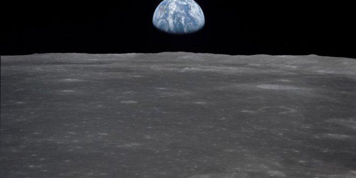 Milyonlarca kişi Ay'da 200 TL'ye arsa aldı
