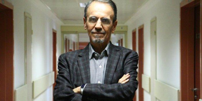 Her dediği çıkan Prof. Dr. Mehmet Ceyhan duyurdu. Korona belirtisinde yaşanacak evrimi açıkladı