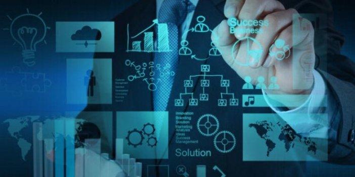 Yazılım sektörü TÜSİAD webinarında tartışılacak