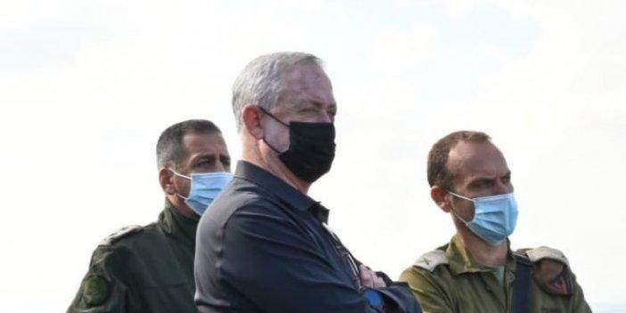 İsrail'de siyasi kriz patlak verdi. Sıcak saatler yaşanıyor