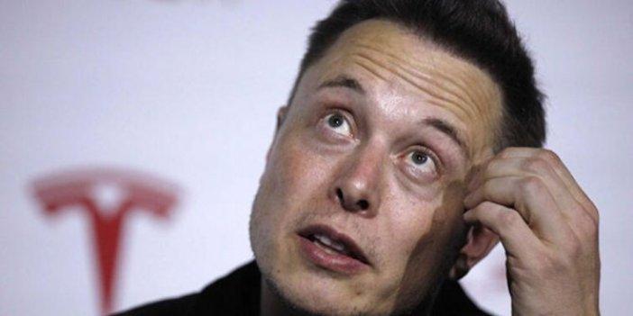 Elon Musk'tan endişe veren uyarı