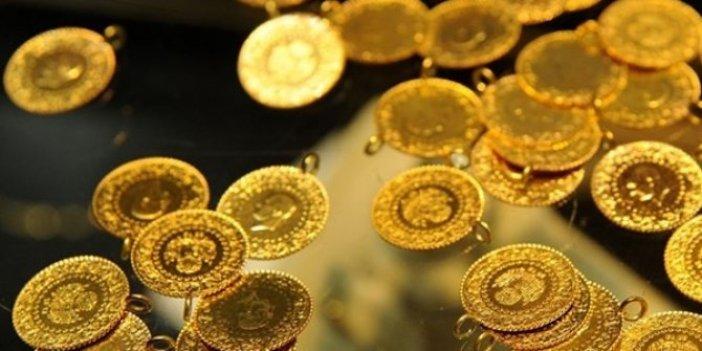 Dolardaki artış sonrası altın fiyatlarında sert dalgalanma!