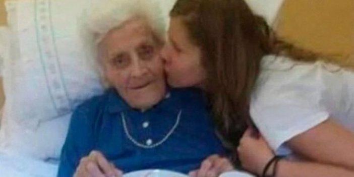 9 ayda korona virüsü defalarca dize getirdi. İtalya 101 yaşındaki kadını konuşuyor