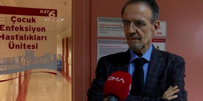 Prof. Dr. Mehmet Ceyhan korona salgınından tek çıkış yolunu açıkladı. Aksi takdirde yaşanacak tabloyu ortaya koydu