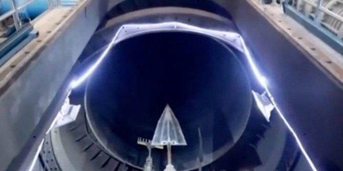 Çin'in yaptığı motor dünyayı şok etti. Uçağa binmemizle inmemiz bir olacak