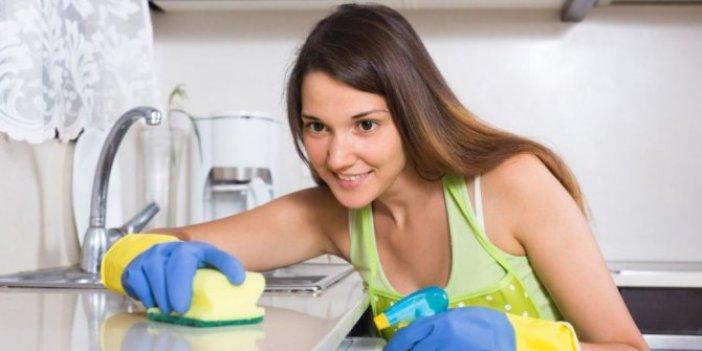 Temizlik maddelerindeki görünmez ve büyük tehlike. Op. Dr. Çakmak yapılması gerekenleri sıraladı