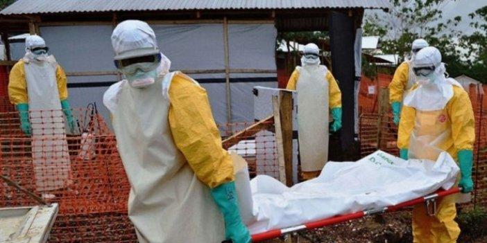 Şimdilik Batı Afrika'nın kabusu. Korona virüs kadar ölümcül