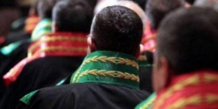 İhraç edilen FETÖ'cü savcı ve hakimler Resmi Gazete'de yayımlandı