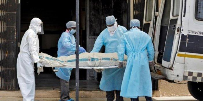 Avrupa'da vakalar yükseliyor. Dünya genelinde korona virüs ölümleri 1,5 milyonu buldu