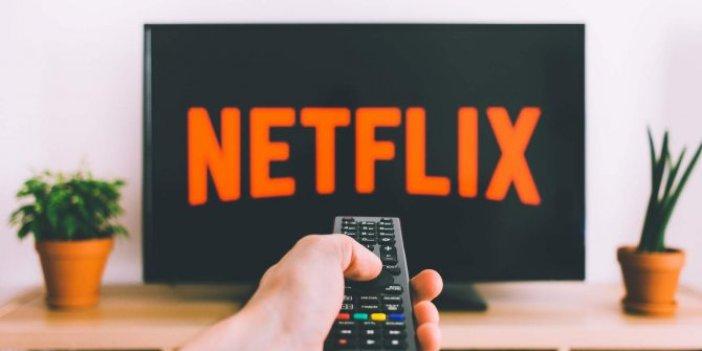 Netflix'ten  flaş Türkiye açıklaması, tartışmalar yaşanmıştı