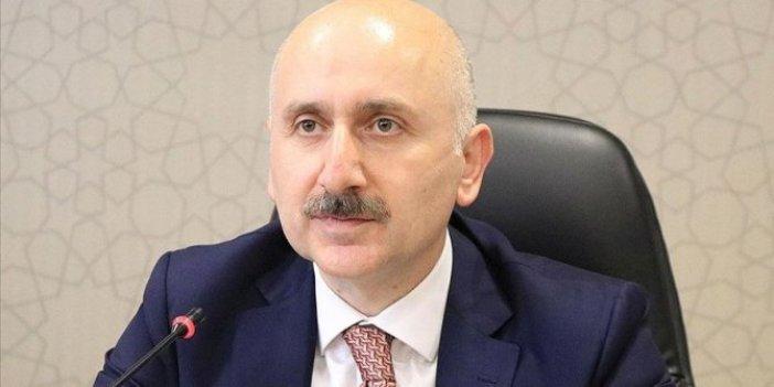 Bakan Karaismailoğlu: Bu yıl gerçekleşen ve engellenen siber saldırı sayısı 102 bini aştı