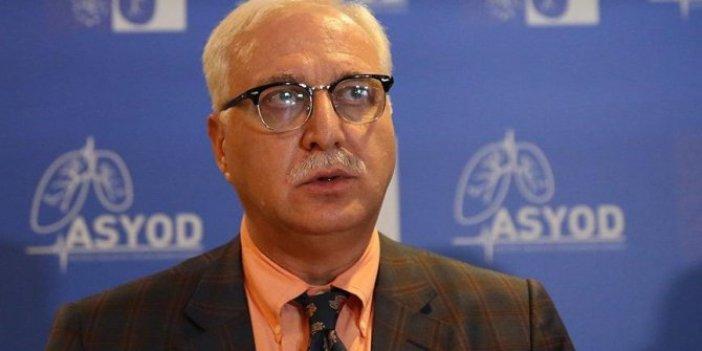 Bilim Kurulu'ndan ikinci işaret, Prof. Dr. Tevfik Özlü de açıkladı!