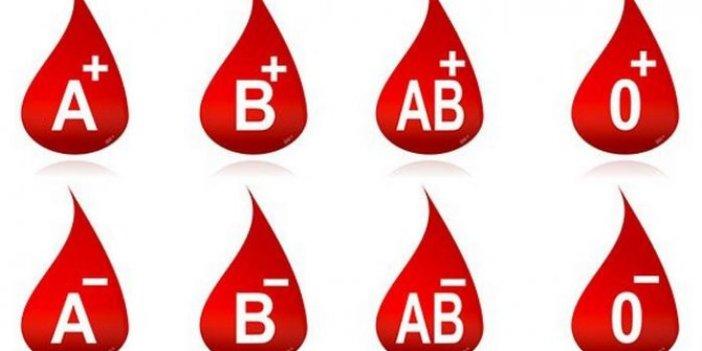 Kan grubuna göre sağlıklı ve hızlı  kilo vermenin püf noktaları