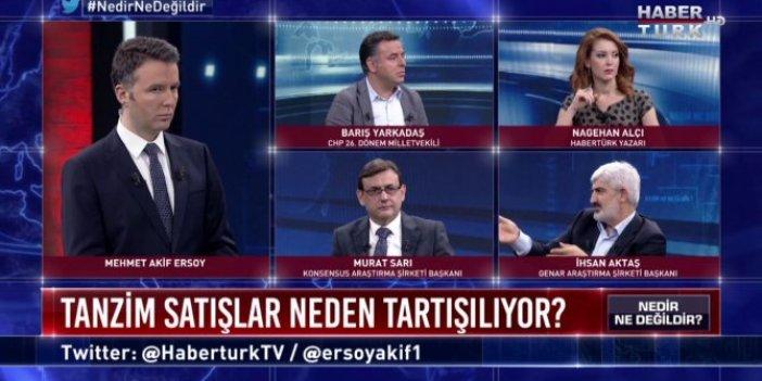 HaberTürk'e cezaya tepkilerin çığ gibi büyümesi üzerine RTÜK'ten yeni açıklama geldi