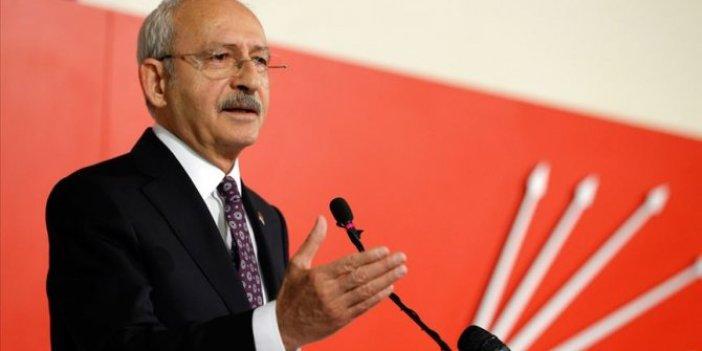 Kılıçdaroğlu tek tek sıraladı, Telefonunu işaret etti ve böyle açıkladı!