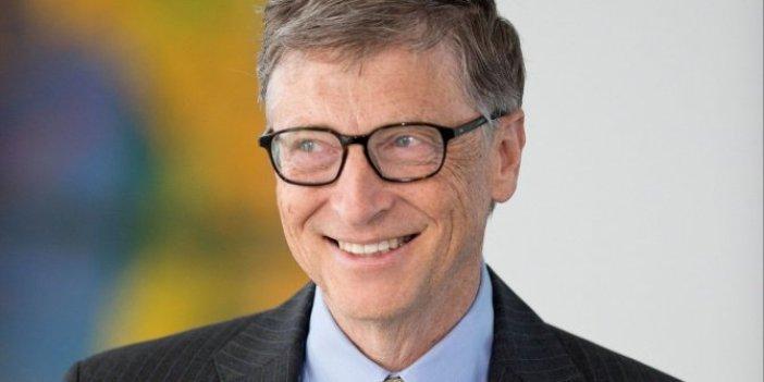 Komplo teorilerinin odağındaki Bill Gates'ten ortalığı sallayacak salgın açıklaması. Çok acımasız olacak diyerek anlattı