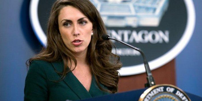 Beyaz Saray'dan bir istifa haberi daha