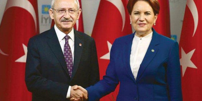 Millet İttifakı Cumhurbaşkanlığı seçiminde iki adayla yarışacak