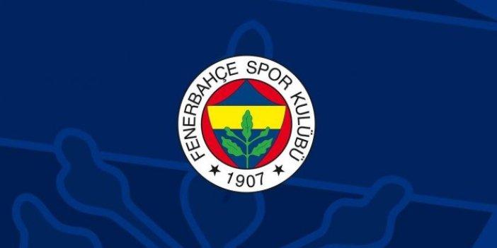 Fenerbahçe'nin Denizlispor maç kadrosu belli oldu