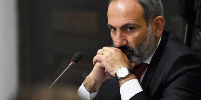 Ermenistan'da Paşinyan'ın istifası için protestolar sürüyor