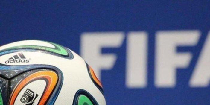 2022 FIFA Dünya Kupası Avrupa Elemeleri'nnde Türkiye'nin rakipleri belli oluyor. İşte muhtemel rakipler