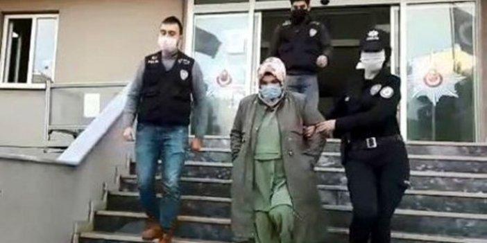 Doktora hakaret edip saldırmıştı serbest bırakıldı